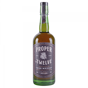 Виски Proper No. Twelve Triple Distilled