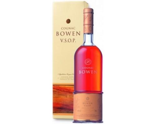 Коньяк Bowen V.S.O.P. in gift box 0.7 л