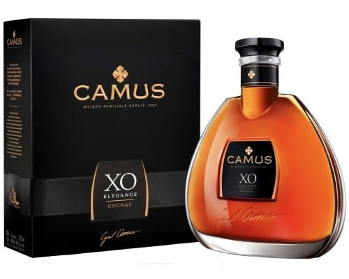 Коньяк Camus X.O. 0.5 л