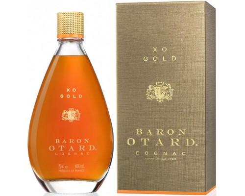 Коньяк Baron Otard X.O box 0.7 л