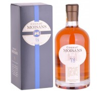 Коньяк Moisans VS gift box 0.7 л