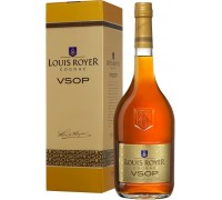 Коньяк Louis Royer VSOP in gift box 0.7 л