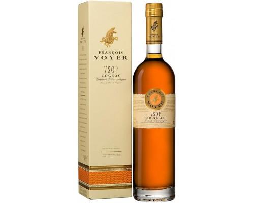 Francois Voyer VSOP Grande Champagne Premier Cru Du Cognac 0.7 л