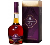 Коньяк Courvoisier VS gift box 0.7 л