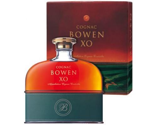 Коньяк Bowen XO gift box 0.75 л