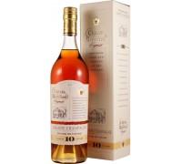 Коньяк Chateau de Montifaud 10 Years Old Grande Champagne AOC gift box 0.7 л