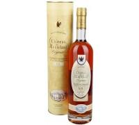 Коньяк Chateau de Montifaud XO Fine Petite Champagne AOC gift tube 0.7 л