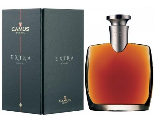 Коньяк Camus Extra Elegance gift box 0.7 л
