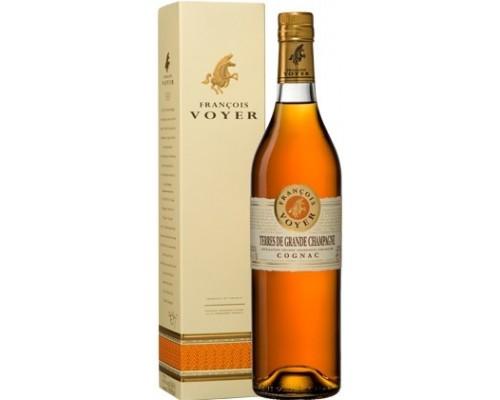 Terres de Grande Champagne Premier Cru Du Cognac gift box 0.7 л