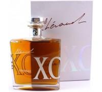 Коньяк Lheraud Eugenie XO gift box 0.7 л