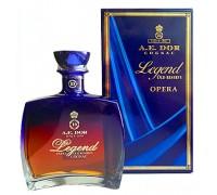 Коньяк A.E. Dor Legend 0.7 л