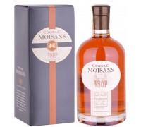 Коньяк Moisans VSOP gift box 0.7 л