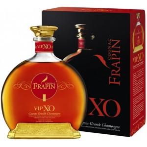 Frapin VIP XO Grande Champagne Premier Grand Cru Du Cognac (with box) 0.7 л
