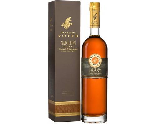 Francois Voyer Napoleon Grande Champagne Premier Cru Du Cognac 0.7 л