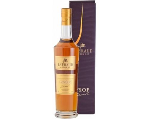Lheraud Cognac VSOP 0.5 л