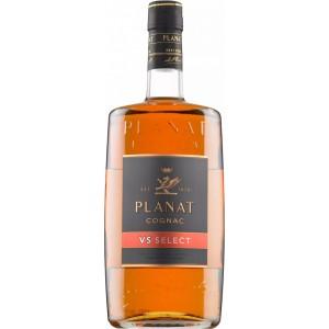Коньяк Planat VS Select 0.7 л