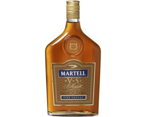 Коньяк Martell VS flask 350 мл