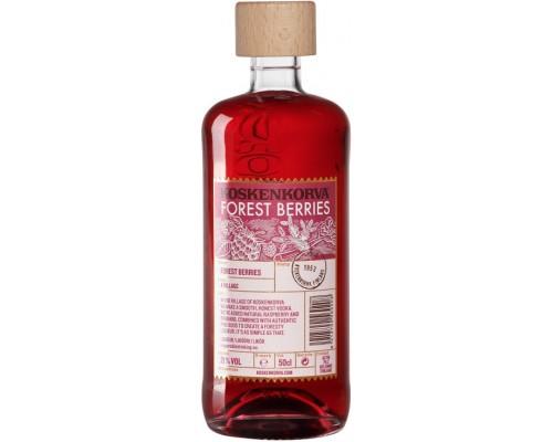 Ликер Koskenkorva Forest Berries 0.5 л