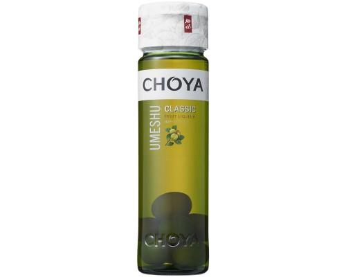 Ликер Choya Umeshu Classic 0.75 л