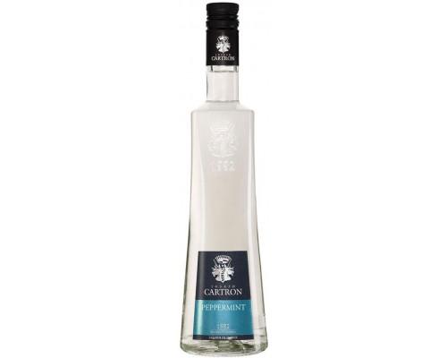 Ликер Joseph Cartron Peppermint Blanc (white) 0.7 л