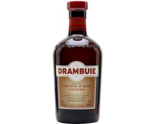Ликер Drambuie 0.7 л