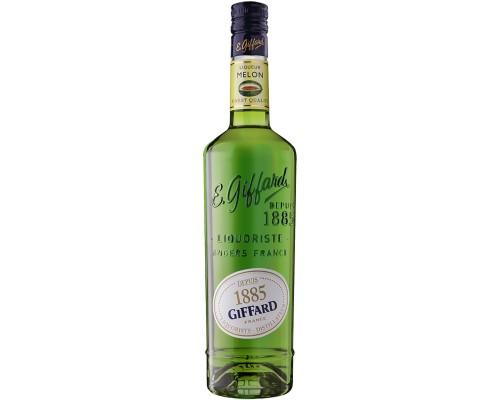 Giffard Green Melon Liqueur 0.7 л