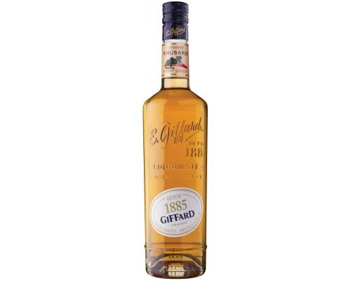 Giffard Rhubarbe Liqueur 0.7 л