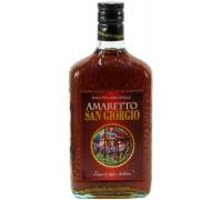 Ликер Amaretto San Giorgio 0.7 л