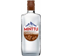 Ликер Minttu Choco Mint 0.5 л