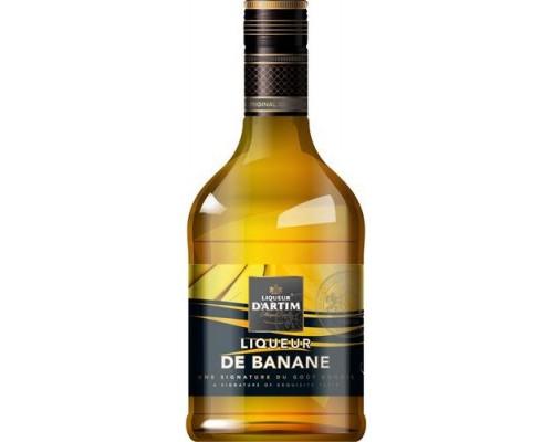 Ликер Cooymans D'Artim de Banane 0.7 л