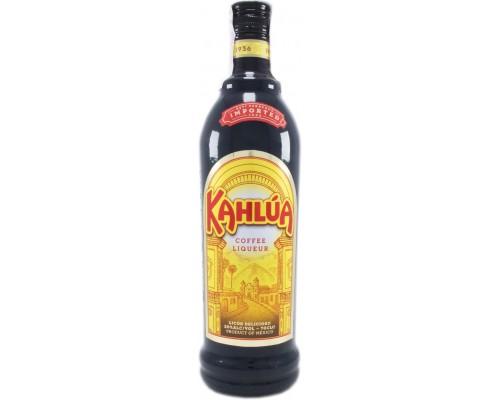 Ликер Kahlua 0.7 л