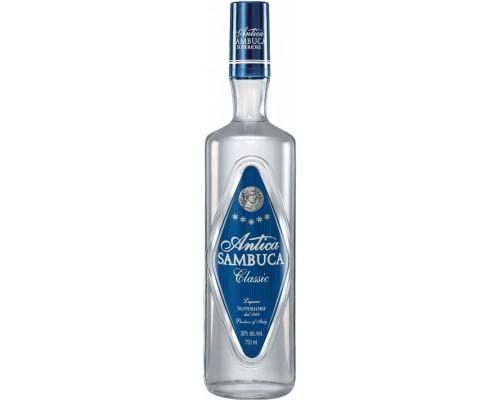 Ликер Antica Sambuca Classic 0.7 л