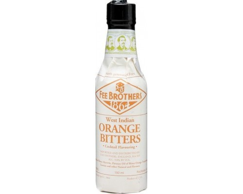 Ликер Fee Brothers West Indian Orange Bitters 150 мл