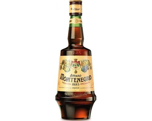 Ликер Amaro Montenegro 0.7 л
