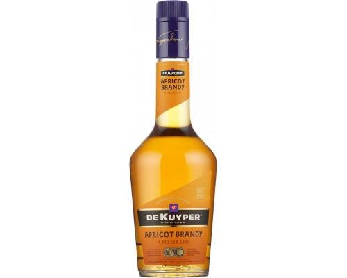 Ликер De Kuyper Apricot Brandy 0.7 л