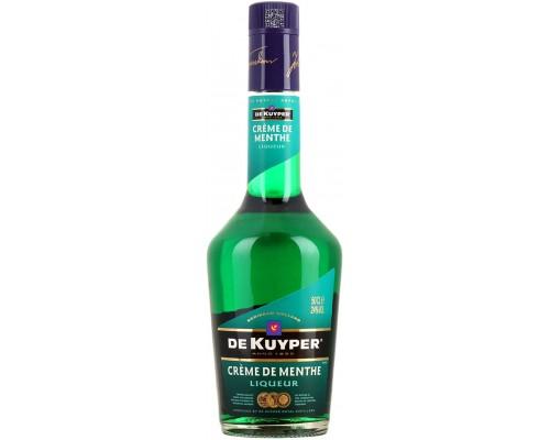 Ликер De Kuyper Creme de Menthe 0.7 л