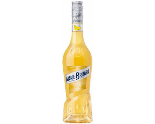 Ликер Marie Brizard Banane 0.7 л