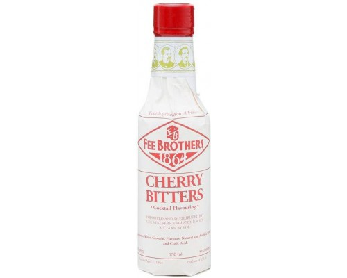 Ликер Fee Brothers Cherry Bitters 150 мл