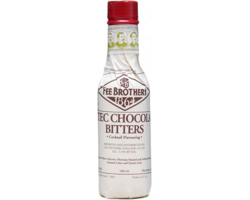Ликер Fee Brothers Aztec Chocolate Bitters 150 мл