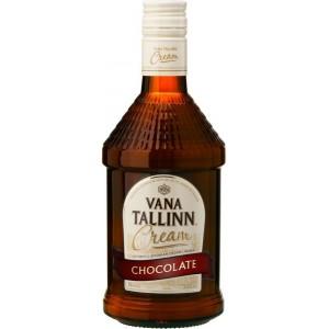 Ликер Vana Tallinn Cream Chocolate 0.5 л