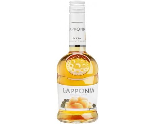 Ликер Lapponia Lakka 0.5 л