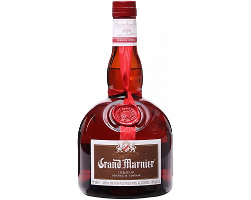 Ликер Grand Marnier Сordon Rouge 0.7 л