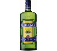 Ликер Becherovka 0.7 л