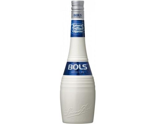 Ликер Bols Natural Yoghurt 0.7 л