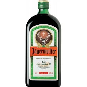 Ликер Jagermeister 0.7 л