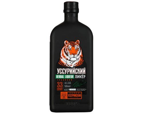 Ликер Уссурийский 0.5 л