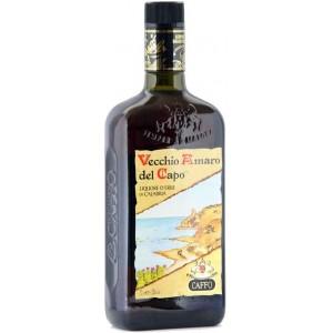 Ликер Vecchio Amaro del Capo 0.7 л