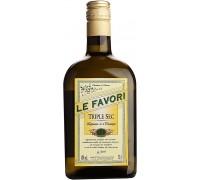 Ликер Le Favori Triple Sec 0.7 л