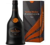 Ликер Sanchez Romate Cardenal Mendoza Angelus gift box 0.7 л
