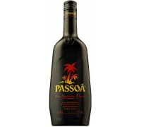 Ликер Passoa Passion Fruit 0.7 л